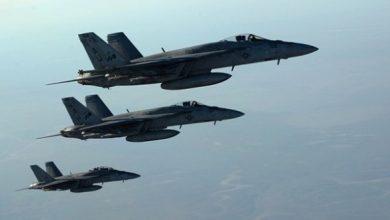 Photo of США завдає авіаудар удар по Іраку, 6 людей загинули