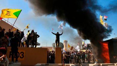Photo of У посольстві рекомендують українцям утриматися від відвідування Іраку