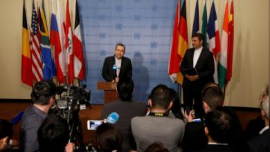 Photo of Іран обіцяє помститися США за вбивство генерала Сулеймані