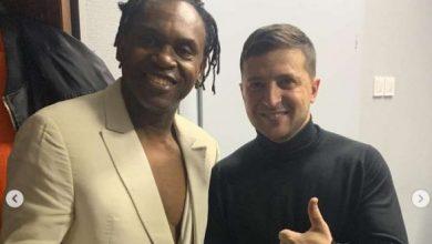 Photo of Dr.Alban виправив пост в Instagram про допомогу Зеленського у в'їзді до України