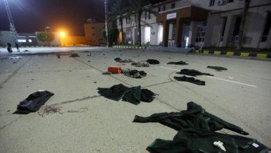 Photo of У Триполі внаслідок авіаудару загинули щонайменше 30 людей