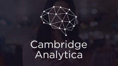 Photo of Компанія Cambridge Analytica працювала на українську партію в 2017 році, перебуваючи під слідством