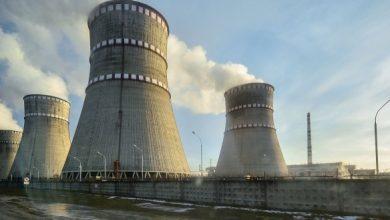 Photo of Енергоблок №1 Рівненської АЕС відключили від енергомережі