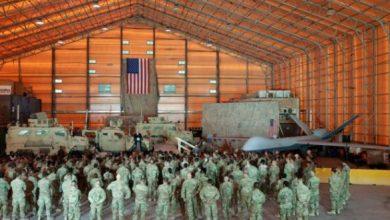 Photo of В Іраку запустили ракети по авіабазі Аль-Асад, де базуються американці
