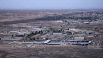 """Photo of """"Операція мученик Сулеймані"""": Іран взяв на себе відповідальність за обстріл іракської авіабази Айн-Асад"""