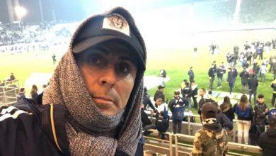 Photo of Екс-арбітр ФІФА назвав сина на честь стадіону