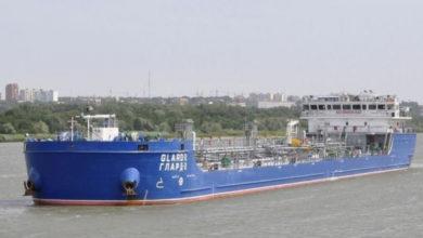 Photo of У Туреччині російський танкер зіткнувся з риболовецьким човном