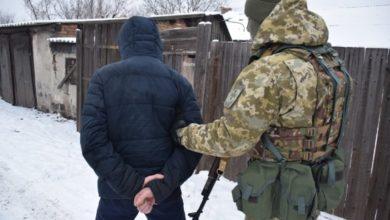 Photo of На Донбасі затримали бойовика, який охороняв залишки збитого МН17