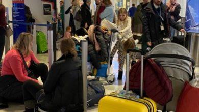 Photo of З Італії в Україну вже дві доби не можуть повернутися 160 пасажирів Ernest Airlines