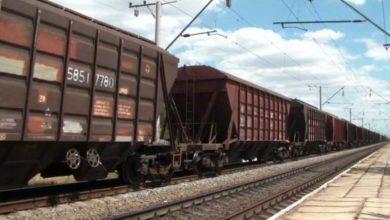 Photo of У Кіровоградській обл. сталася аварія на залізниці, можливі затримки потягів