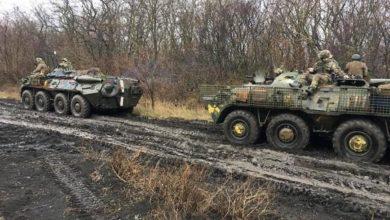 Photo of Бойовики на Донеччині обстріляли українські позиції з протитанкових гранатометів