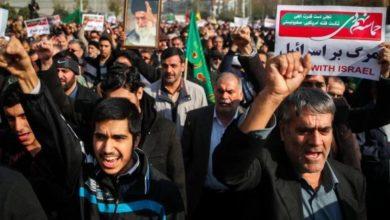 Photo of Внутрішні розборки: Що ховається за лаштунками протестів в Ірані