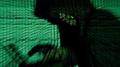 """Photo of Російські хакери зламали сайт Вигіѕма, і атакували сайт """"Квартал 95"""""""