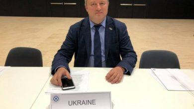 Photo of Комітет з питань правової політики очолив Андрій Костін