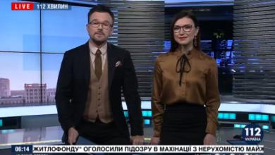 """Photo of Ранкове шоу """"112 хвилин"""". Випуск від 15.01.2020"""