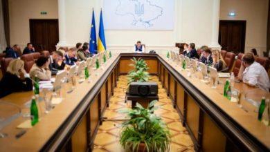 """Photo of Кабмін може заборонити приватизацію """"Укргідроенерго"""", """"Укренерго"""" і """"Енергоатому"""""""