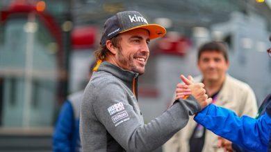 Photo of Алонсо повертається у Формулу-1 і виступатиме за Renault