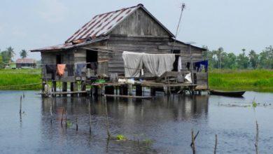 Photo of В Індонезії через глобальне потепління повністю пішли під воду два острови