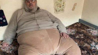 Photo of В Іраку заарештували великого у всіх сенсах ідеолога ИДІЛ