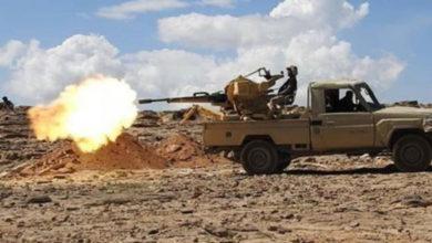 Photo of В Ємені повстанці-хусити напали на мечеть: загинуло 60 військовослужбовців з президентського полку