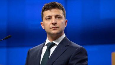 Photo of Зеленський: В Україні зараз найнижчий рівень антисемітизму в Європі