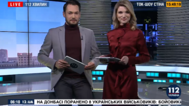 """Photo of Ранкове шоу """"112 хвилин"""". Випуск від 20.01.2020"""
