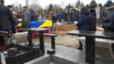 Photo of У Києві прощаються із загиблими в авіакатастрофі пілотами літака МАУ