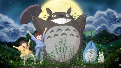 Photo of На Netflix з'являться анімаційні фільми студії Хаяо Міядзакі Ghibli