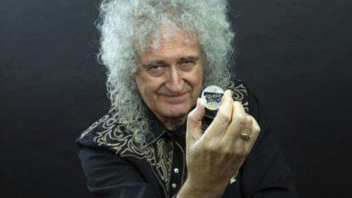 Photo of Queen стали першою британською групою, що з'явилася на монеті Великобританії