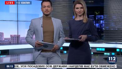 """Photo of Ранкове шоу """"112 хвилин"""". Випуск від 22.01.2020"""