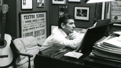 Photo of Фільм Бредлі Купера про композитора і піаніста Леонарда Бернстайна вийде на Netflix