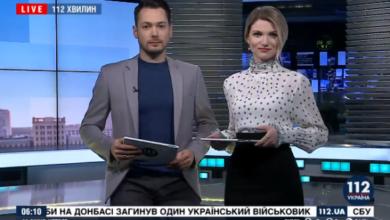 """Photo of Ранкове шоу """"112 хвилин"""". Випуск від 23.01.2020"""