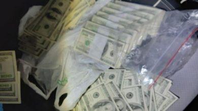 Photo of СБУ: На хабарі у 85 тис. доларів затримали одного з керівників ДФС у Полтавській обл.