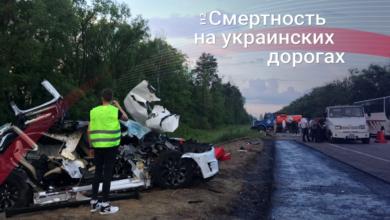 Photo of Невдалий маневр: Чому українці гинуть на дорогах