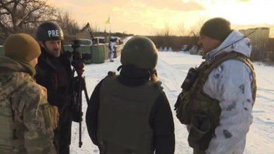 Photo of 11 обстрілів і одне поранення: як пройшла доба на Донбасі