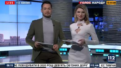 """Photo of Ранкове шоу """"112 хвилин"""". Випуск від 24.01.2020"""
