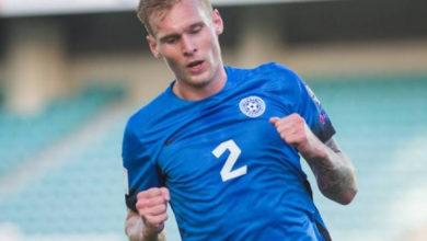 """Photo of """"Десна"""" підписала контракт із захисником збірної Естонії"""