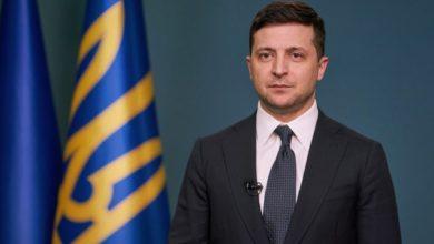 Photo of Зеленський і прем'єр Італії обговорили співпрацю у боротьбі з коронавірусом