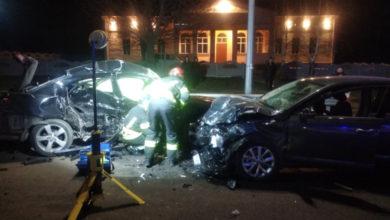 Photo of У Вінницькій області внаслідок ДТП до лікарні потрапили три людини, – ДержНС