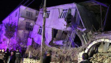 Photo of Землетрус у Туреччині: Кількість жертв зросла до 31