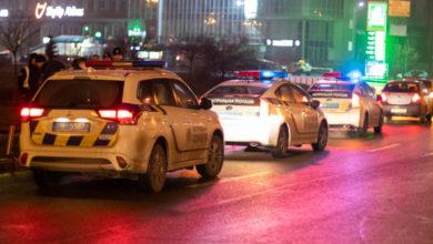 Photo of У столичному Гідропарку вночі сталася стрілянина, двоє поранених