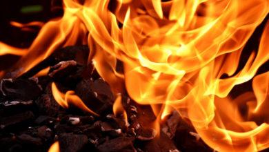 Photo of В Авдіївці під час гасіння пожежі рятувальники виявили тіла двох чоловіків