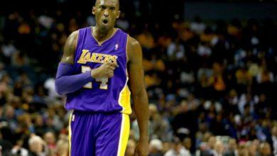 Photo of В авіакатастрофі загинув американський баскетболіст Кобі Брайант, – ЗМІ