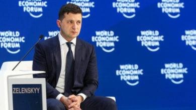 Photo of Навряд чи виступ Зеленського в Давосі викликав у інвесторів бажання мати справу з Україною