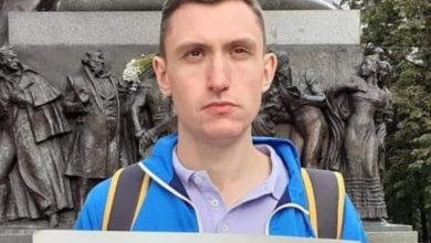 Photo of Конституційний суд РФ розгляне скаргу Котова, якого затримали за несанкціоновані мітинги, в тому числі на підтримку українських моряків