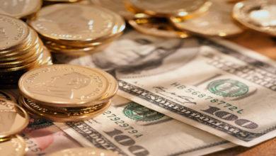 Photo of Готівковий курс 9 квітня: долар 27,10-27,61 грн, євро – 29,20-29,95 грн