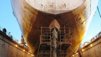 Photo of З корабля Green Italia, який прямував з Нігерії до США, зник український моряк