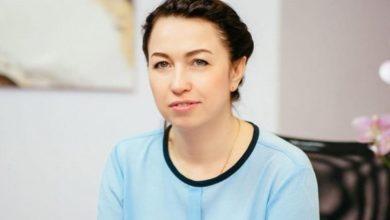 Photo of Головою Держкіно призначена Марина Кудерчук