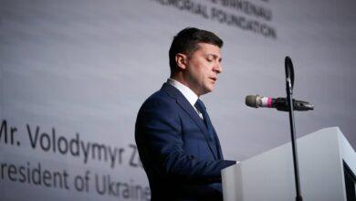 Photo of Зеленський отримав від НАЗК два адмінпротоколи через декларацію