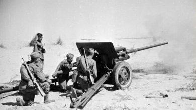 Photo of З Ніжина до Одеси передали військовий музейний експонат
